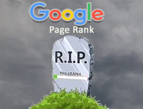 Page Rank Is Dead How To Measure Website Authority
