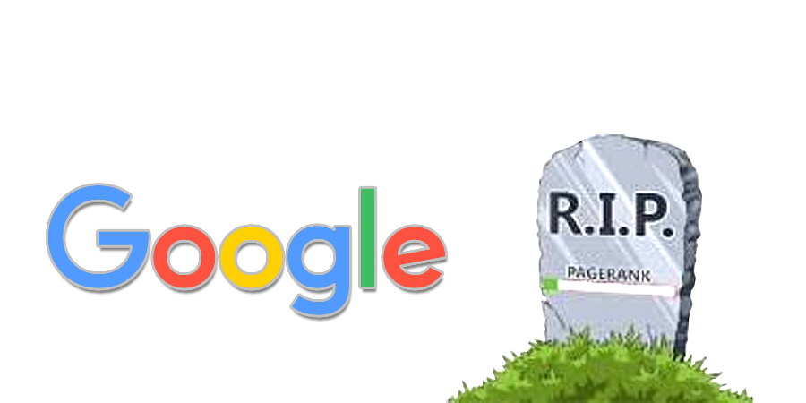 Google Page Rank Is Dead How To Measure Web Authority