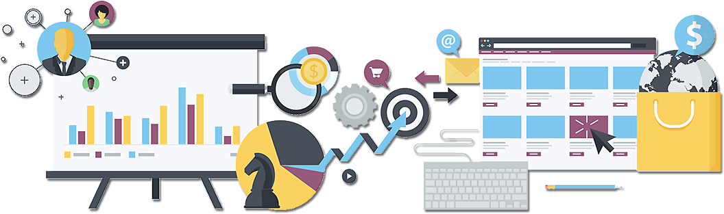 Website Marketing Services